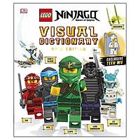 LEGO NINJAGO Visual Dictionary New Edition: With Exclusive Teen Wu Minifigure (Hardback)