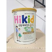 Bộ 3 Hộp Sữa HIKID Dê núi bổ sung dinh dưỡng cân bằng 700g - Hàng Nội địa Hàn