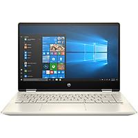 Laptop HP Pavilion x360 14-dh1137TU 8QP82PA (Core i3-10110U/ 4GB DDR4 2666MHz/ 256GB PCIe NVMe/ 14 FHD Touch/ Win10) - Hàng Chính Hãng