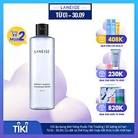 Nước Tẩy Trang Hoàn Hảo Laneige Perfect Makeup Cleansing Water (320ml)