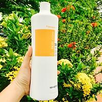 Dầu gội dưỡng tóc khô Restructuring shampoo (Fanola Nutricare) 1000ml