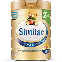 Sữa Bột Abbott Similac 2 900g