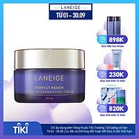 Kem dưỡng mắt ngăn chặn lão hóa LANEIGE Perfect Renew Youth Regenerating Eye Cream 20ml