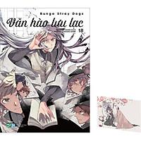 Bungo Stray Dogs - Văn Hào Lưu Lạc - 18