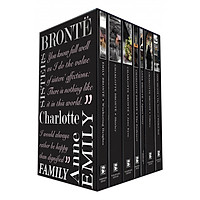 The Complete Bronte Collection