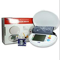 Máy đo huyết áp điện tử bắp tay FT-C22Y - Tặng bộ đổi nguồn (Máy đo huyết áp)