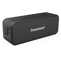 Loa Bluetooth Tronsmart Element T2 Plus Loa di động 20W, Chống nước IPX7 - Hàng Chính Hãng
