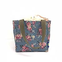 Túi vải đựng cơm văn phòng tiện dụng có dây rút - VN204String
