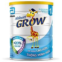 Sữa Bột Abbott Grow 1 900g