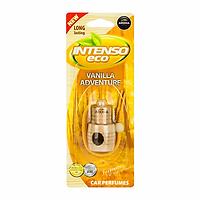 Tinh dầu treo xe Aroma Car Intenso Eco 4ml - Vanilla ( hương Vani)