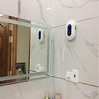 Máy khử mùi, khử trùng nhà vệ sinh 10-25m2 DrOzone Smart Clean Pro diệt vi khuẩn nấm mốc, khử trùng không khí - Hàng chính hãng