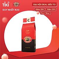 Cà Phê Rang Xay Culi Highlands Coffee (200g)