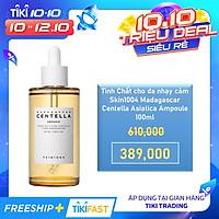 Tinh Chất cho da nhạy cảm Skin1004 Madagascar Centella Asiatica Ampoule 100ml