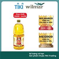 Dầu Ăn Meizan Gold (2L / Chai)