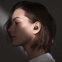 Tai Nghe Bluetooth Xiaomi Redmi 2 Mi Airdots Bluetooth 5.0 Tai Nghe Không Dây TWS Tự động kết nối-Pin 5 tiếng