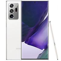 Điện Thoại Samsung Galaxy Note 20 Ultra (8GB/256GB) - ĐÃ KÍCH HOẠT BẢO HÀNH ĐIỆN TỬ - Hàng Chính Hãng
