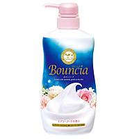 Sữa tắm Bouncia Cow hồng - Chai 550ml