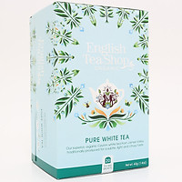 Trà Organic White Tea English Tea Shop