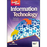 Career Paths Information Technology (Esp) Student's Book With Crossplatform Application