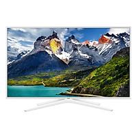 Smart Tivi Samsung 43 inch Full HD UA43N5510AKXXV - Hàng Chính Hãng