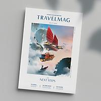 Tạp chí TravelMag - Vietnam Traveller số 37
