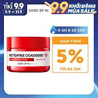 Kem Dưỡng Some By Mi Red Teatree Cicassoside Derma Solution Cream 60g
