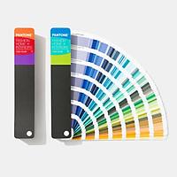 Bộ 2 thanh Bảng màu Pantone TPG FHIP110A 2020 Fashion Home Interiors chính hãng PANTONE LLC nhập khẩu từ USA - 2625 màu TPG dành cho ngành thời trang, nhà ở, nội thất