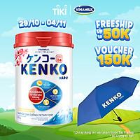 Sữa bột Vinamilk KenKo Haru dành cho người lớn - Hộp thiếc 850g