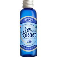 Nước Hoa Hồng Chiết Xuất Hoa Xa Cúc Lam Christian Lenart Eau Florale De Bleuets 100ml (Chăm sóc vùng da mắt)