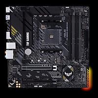 Bo mạch chủ AMD Mainboard ASUS TUF GAMING B550M-PLUS AM4 - Hàng Chính Hãng