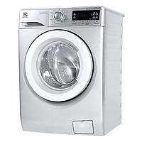 Máy giặt Electrolux Inverter 8 kg EWF12853S - Hàng Chính Hãng