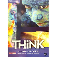 Think Student's Book Level 1 (A2)