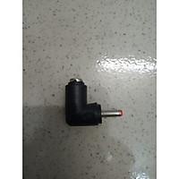 Bộ 4 cái đầu Jack chuyển đổi cổng adapter từ 5.5mm thành 3.5mm - hàng nhập khẩu