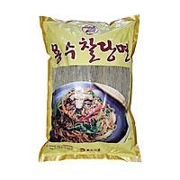 1KG Miến Khoai Lang Hàn Quốc YONGSOO - Thương Hiệu Nong Woo