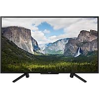 Smart Tivi Sony Full HD 43 inch KDL-43W660F - Hàng chính hãng