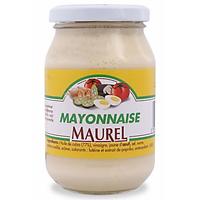 Sốt Mayonnaise Maurel (235g)