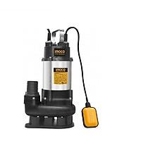 Máy bơm chìm nước thải Ingco SPDS7501 750W-1.0HP