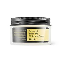 Kem Dưỡng Ẩm Tái Tạo và Phục Hồi Da (92% Ốc Sên) COSRX Advanced Snail 92 All in one Cream 100g
