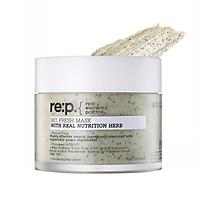 Mặt Nạ Đất Sét Hương Thảo Re:p Bio Fresh Mask With Real Nutrition Herbs 130g