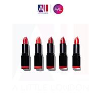Set son 5 màu Revolution Pro Lipstick Collection - Reds