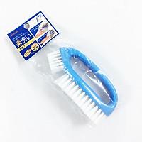 Bàn chải chà chân giặt đồ của Nhật Bản LK071 hàng nhập khẩu