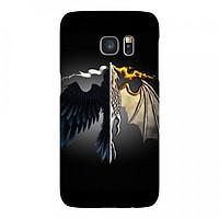 Ốp Lưng Cho Điện Thoại Samsung Galaxy S7 Edge Game Of Thrones - Mẫu 332