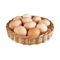[Chỉ giao HCM] Trứng gà loại 1 (10 trứng)-3061651