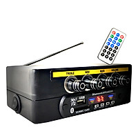 Bộ Thu Tín Hiệu Bluetooth 5.0 (v5.0 Pro) AMITECH - Hàng Chính Hãng