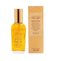 Nước hoa hồng dưỡng da tinh chất vàng Placenta Gold Beauskin Hàn quốc (145ml) Kèm nơ xinh
