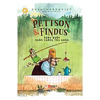 Pettson Và Findus: Ngày Buồn Ngắn Chẳng Tày Gang