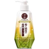Dầu gội ngăn rụng tóc Megumi Hair Fall Control Shampoo