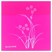 Miếng Phân Trang TTH - Mẫu 1 - Màu Hồng