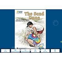 [E-BOOK] i-Learn Smart World 6 Truyện đọc - The Sand Dune