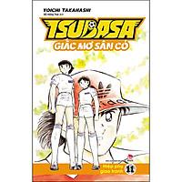 Tsubasa - Giấc Mơ Sân Cỏ - Tập 11: Hiệp Phụ Giao Tranh